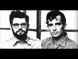 allen ginsberg reads jack kerouac's the dharma bums Part 1 - 4