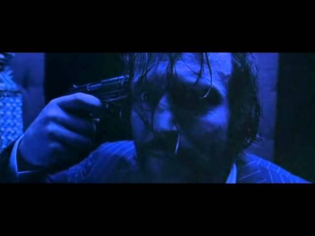 Revolver Elevator SceneFear Me Scene