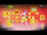 Just Dance 4 Call me maybe (Carly Rae Jepsen)