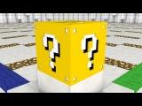 ч. 1 обзор мода на лаки блоки