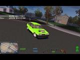 SLRR #2.1 Тест драйв ВАЗ 2108