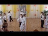 Птицы Белые летели танец к 9 мая к дню победы