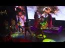 Шоу танцующих барабанщиков Kharkiv 2015 Bolero