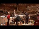 Rockstar in Berlin Philharmonic 2014