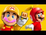 BIGGEST RAGE EVER Mario Maker #13