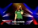 Avril Lavigne Live in Dublin 2003 Legendado FullShow Completo HD