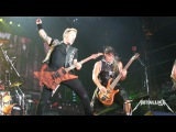 Metallica Carpe Diem Baby &amp The Day That Never Comes (MetOnTour - Orion Music + More - 2013)