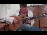 Джаз - МАНУШ (обзор ритмов) Сергей ПУСТУЕВ