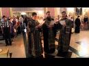 Северодонецк 26.09.2015 «Крест хранитель...»