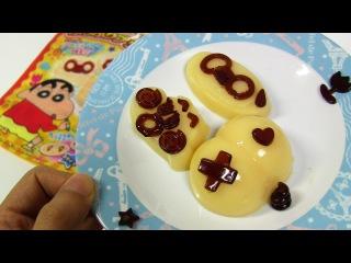 Crayon Shinchan Puri Puri Pudding 2 ~ クレヨンしんちゃん ぷりぷりプリン2