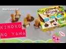 Japans snoep - Meiji Kinoko No Yama DIY Japanese Candy Popin Cookin MostCutest.nl