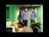 Star Trek - TOS - Кирк, Спок и МакКой. Эпизод.