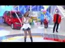 Otilia - Aventura ( Çarkıfelek show Turkey 2015 )