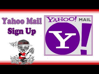Create email account : Yahoo Mail sign up out & in