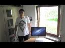 Полный обзор Apple iMac 21.5 2011/12 года