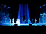 Театр-шой ЯСМИН танец Шахматы