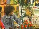 John Deacon Roger Taylor on TV in Japan