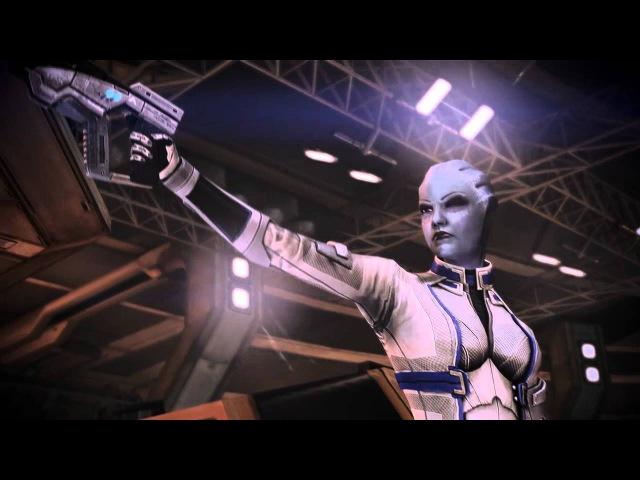 Mass Effect 3 | Launch Trailer (2012)