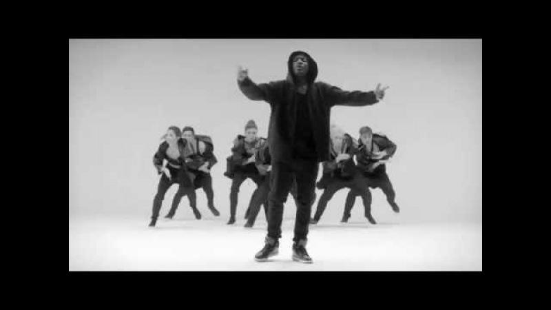 Команда Мигеля vs. Apashe (ft. Panther Matumona Odalisk) - No Twerk (OST Танцы) [HD]