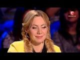 Песня про снег - Леонид Кузнецов - Украина имеет талант - То что не вошло в эфир