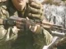памяти павших в чеченской войне. трофим-алешка
