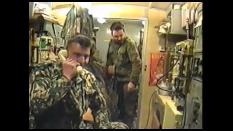 Память. Морпехи ,Чечня.Подвижная группа связи 539 УС КФЛ 1999-2000 г.