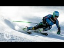 Sochi Olympics 2014 Ted Ligety Giant Slalom GS Skier's Unique Turning The New York Times