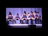 Винни Пух и пчёлки. Оренбург. ПОЛНАЯ ВЕРСИЯ (танец Детского Театра)
