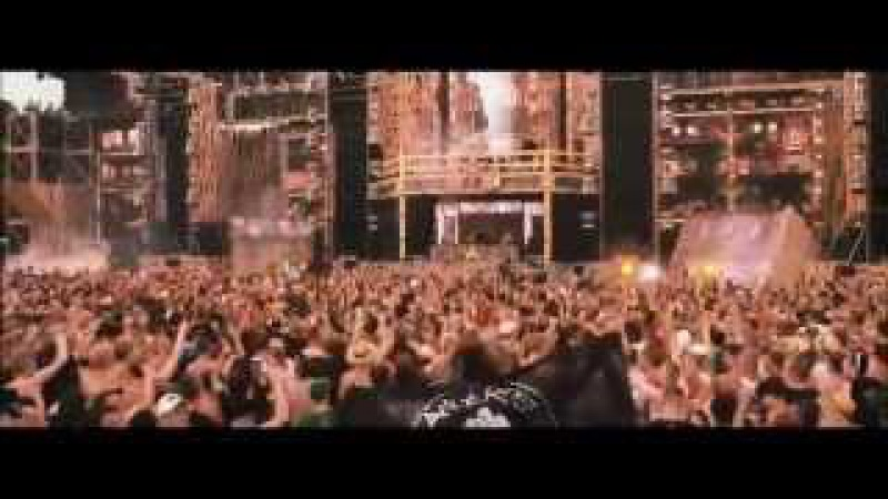Dominator 2015 Riders of Retaliation Warm-up Mix (Video edit)