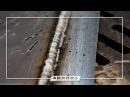 Сварка алюминия полуавтоматом SPEEDWAY 160