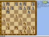 1.Шахматные дебюты - Ферзевый гамбит