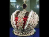 Great Imperial Crown of Russian Empire