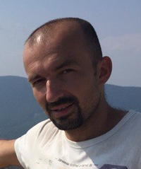 Добрынин Андрей