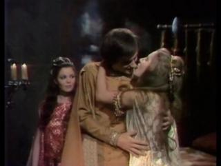 Проклятые короли / Les Rois maudits (1972-1973). Серия 1. Железный король.