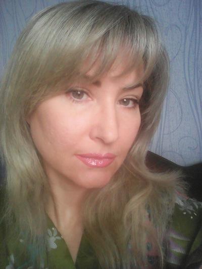 Ирина Черенкова
