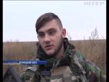 Наемников России учат воевать на морпехах в Широкино!