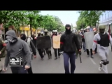 Украина. Маски Революции. HD фильм Поля Морейра .
