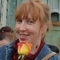 Ольга Соломонова