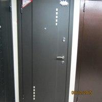 железные двери на бабушкинской
