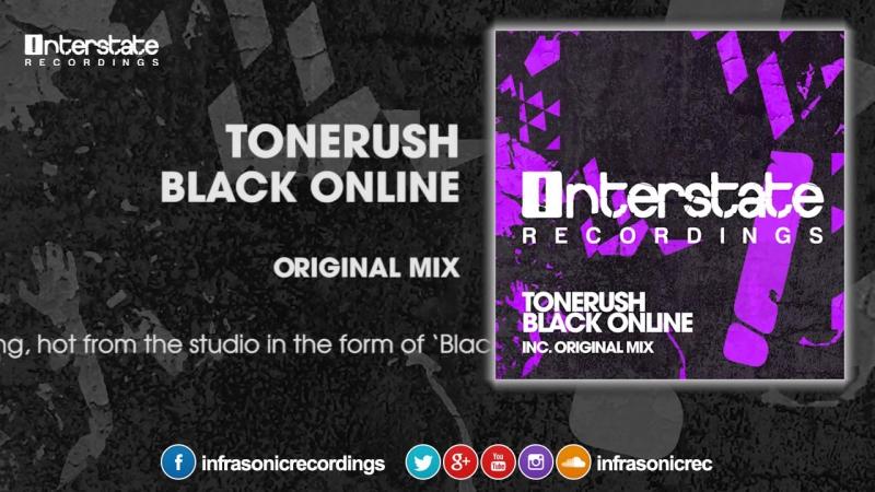 Tonerush Black Online Interstate