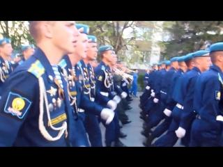 РВВДКУ, г. Рязань, 9 мая 2015 003 ...
