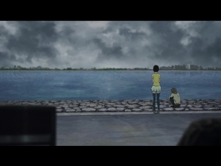 [AMV] Zankyou no Terror | Эпоха террора | Резонанс Ужаса
