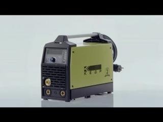 Сварочный инвертор MIG-160GDM