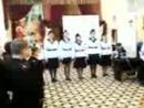 День открытых дверей в Православной школе. Инок, воин и шут.
