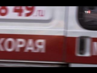 Бульварное кольцо / Серия 1 из 4 [2015, Драма, Мелодрама, SATRip]