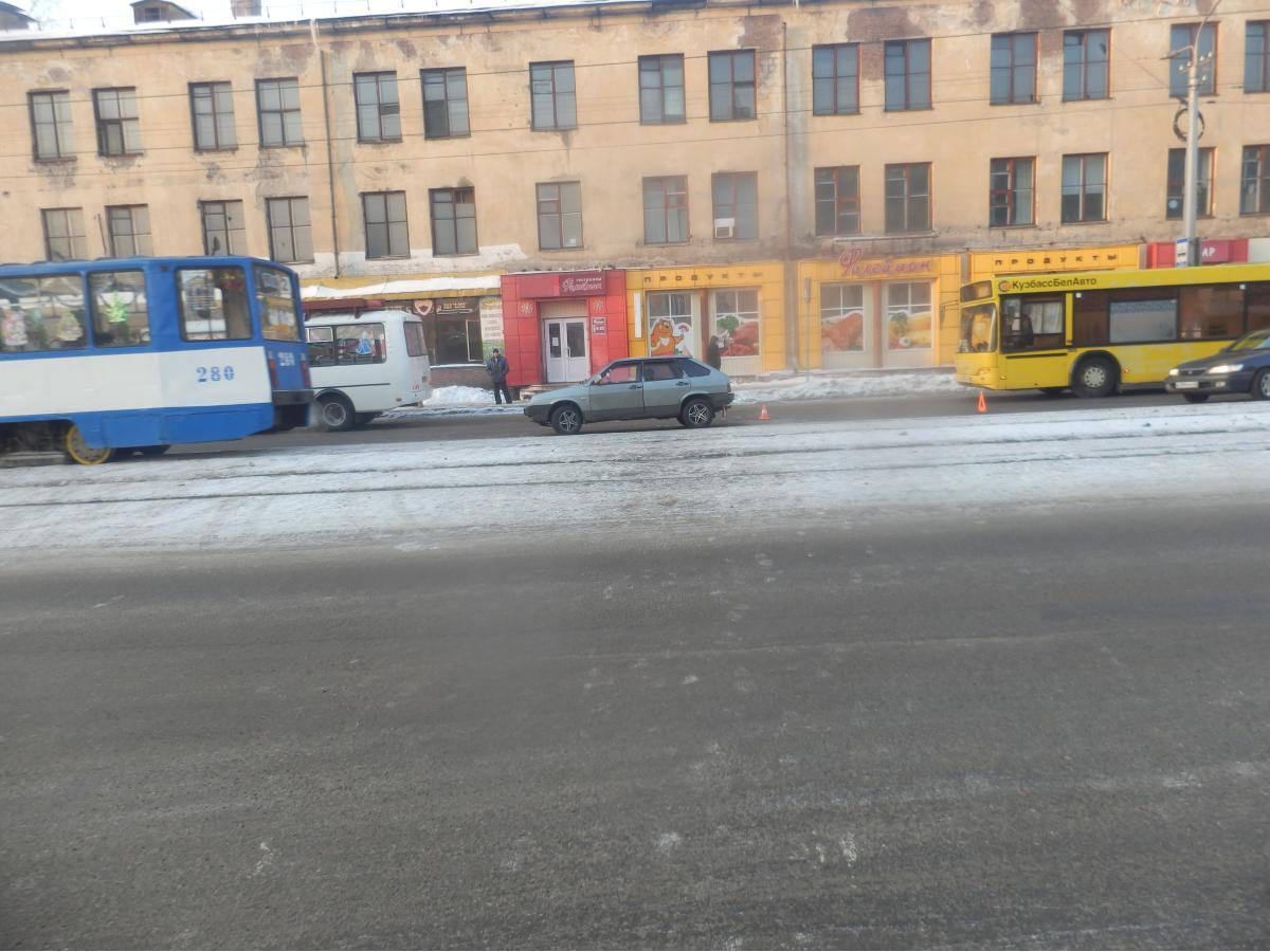 Криминальные новости Новокузнецка — Frant me