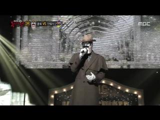 King of Masked Singer E30