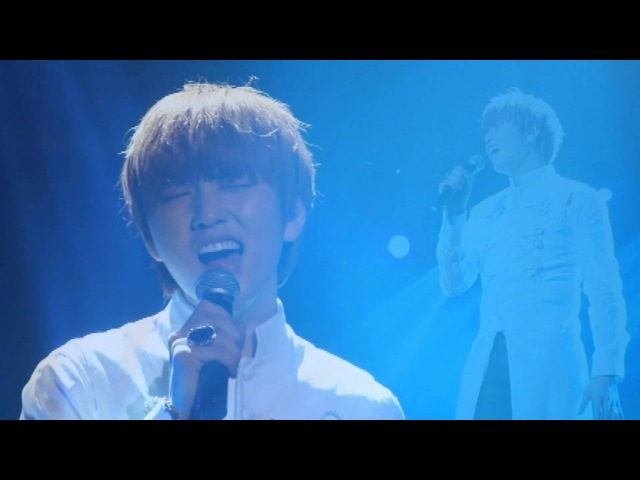 Sandeul Solo B1A4 - Just the two of us (Amazing Store Concert)