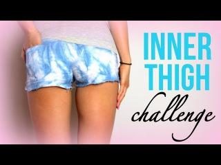 Inner Thigh Clarity Challenge | POP Pilates