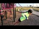 Chiseled Arms TRX Workout with Human Trainer
